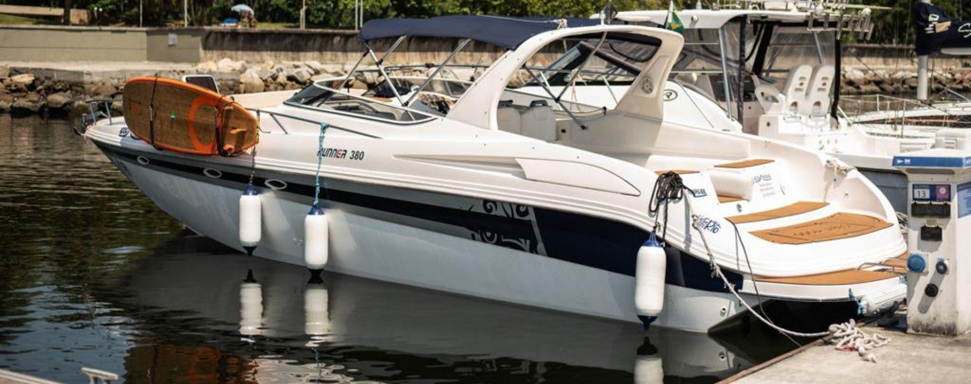 Locação de Lancha e Yacht (Privativo)