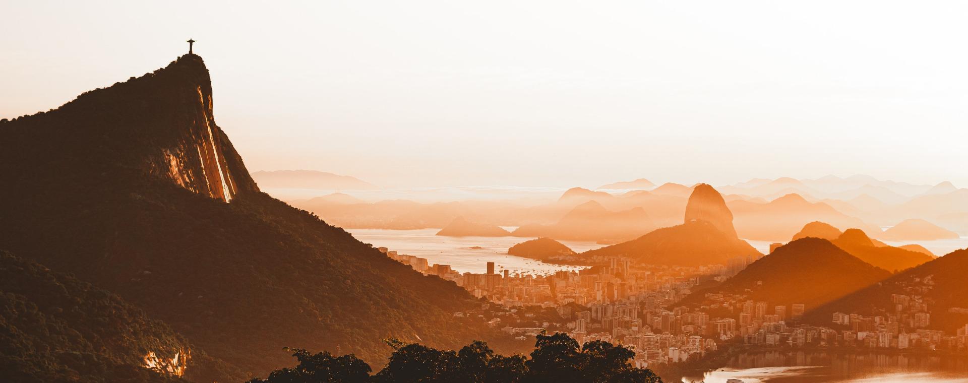 Um Dia no Rio (Privativo)