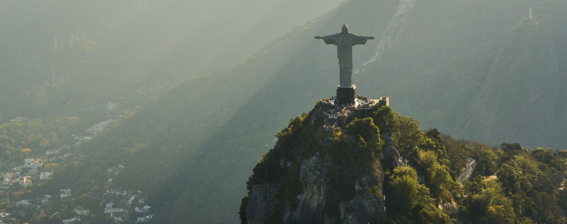 Um Dia no Rio + Cristo com Trem (Privativo)